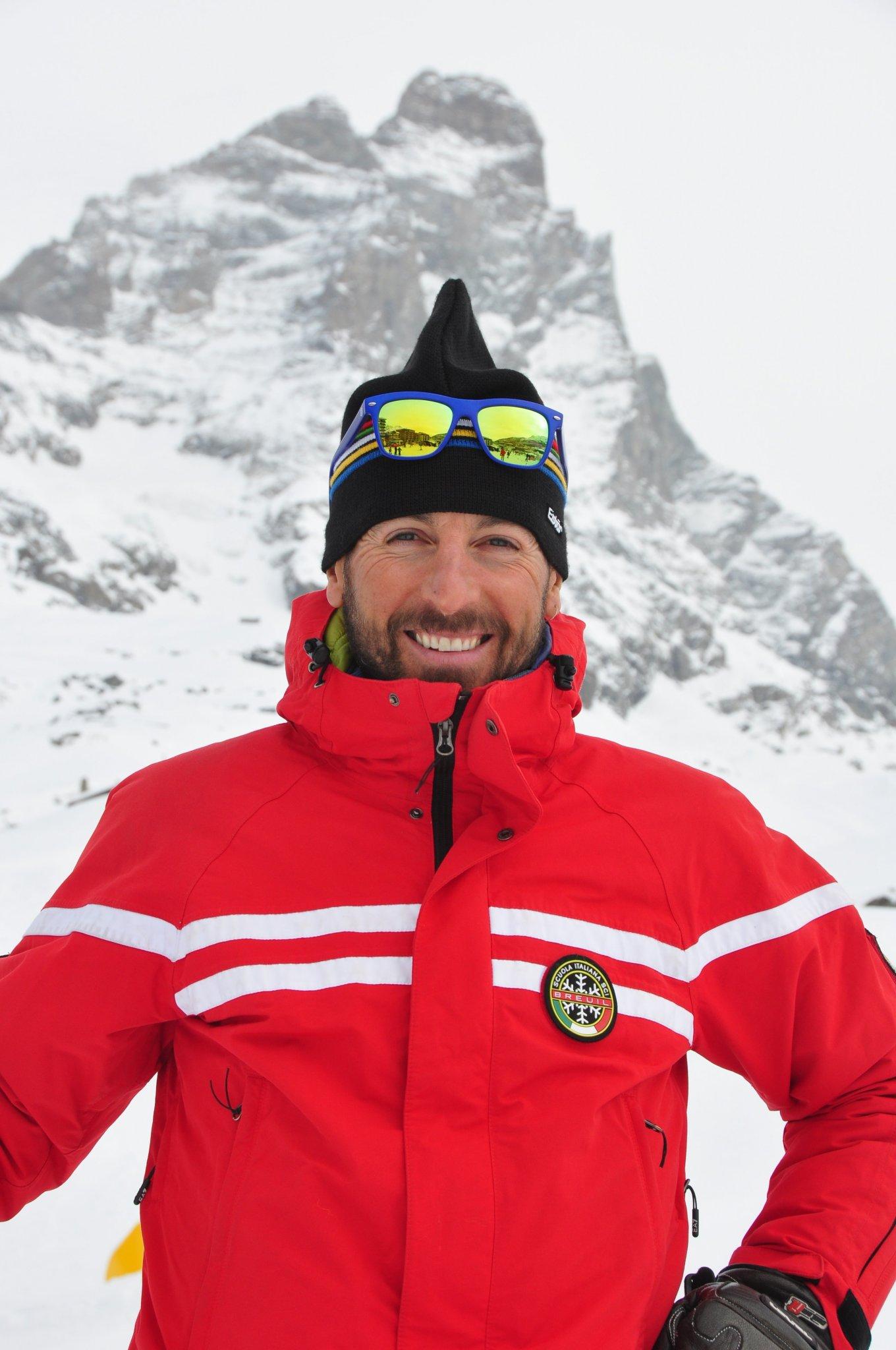 Mattia Roncoroni