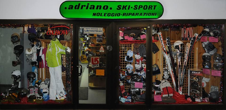 Adriano Sport Plan Maison