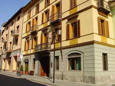 Appartamenti In Affitto Aosta
