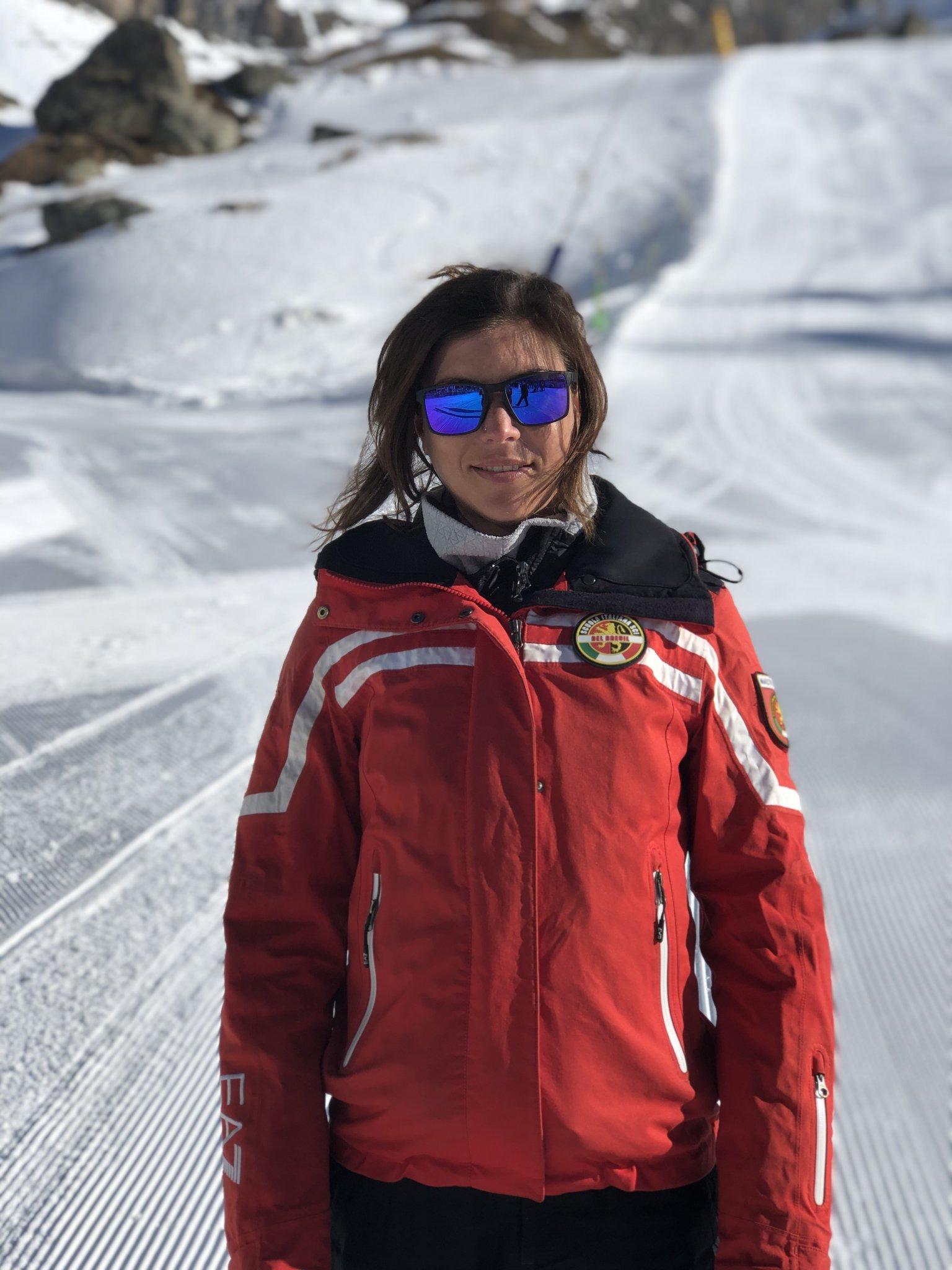 Aline Martinet